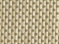 Amber Phifertex® Cane Wicker Fabric