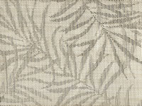 FT-134 Brown Bamboo TEXTILENE® Wicker Fabric