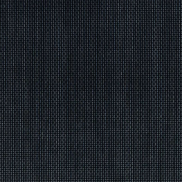 Black Textilene 174 80 Fabric