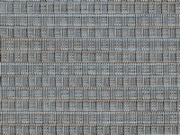 FT-123 Blue Bronze TEXTILENE® Wicker Fabric
