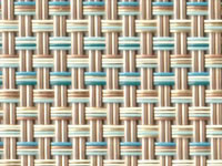 Cane Weave Pacific Phifertex® Cane Wicker Fabric
