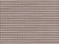 Clarity Sea Fog Phifertex® Cane Wicker Fabric
