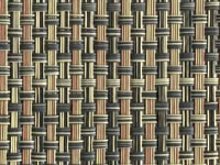 Desert Phifertex® Cane Wicker Fabric