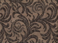 FT-127 Fancy Filigree TEXTILENE® Wicker Fabric