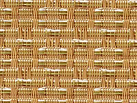 Golden Mistletoe Leisuretex® Fabric