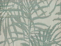 FT-133 Green Bamboo TEXTILENE® Wicker Fabric