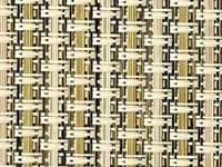 Natural Phifertex® Cane Wicker Fabric