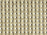 FW-237 Putty TEXTILENE® Wicker Weave Fabric