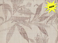 FT-135 Sienna Tea Leaves TEXTILENE® Wicker Fabric