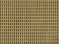 FP-014 Straw Mat Cognac Phifertex Plus® Fabric