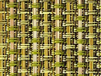 Verde Phifertex® Cane Wicker Fabric