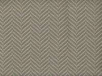 Victoria Polished Silver Phifertex® Plus and Novelty Collection Fabric
