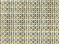 Watercolor Tweed Oyster Phifertex® Cane Wicker Fabric