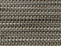 Watercolor Tweed Pearly Phifertex® Cane Wicker Fabric