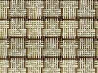 FT-110 Fresco TEXTILENE® Wicker Fabric