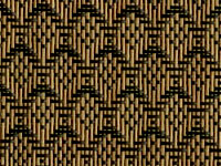 Honeycomb TEXTILENE® Wicker Collection Fabric