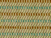 T41ABW002 June TEXTILENE® Chenille Wicker Fabric