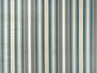 FS-075 - L09-3016027 - Windsor Stripe Spa Phifertex® Stripe Fabric