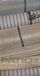 Phifertex® Cane Wicker