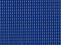T13DLS305 Royal Blue TEXTILENE® Open Mesh Fabric