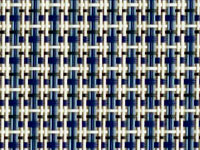 Sea Breeze TEXTILENE® Wicker Collection Fabric