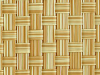 T91B5W079 Sugar Cane Textilene® Wicker Fabric