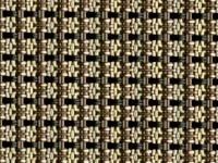 Taupe Tweed TEXTILENE® Wicker Collection Fabric