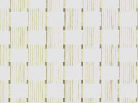 T91D5S185 White TEXTILENE® Wicker Fabric