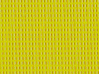 T13DLS334 Yellow TEXTILENE® Open Mesh Fabric